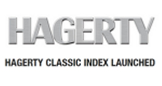 Hagerty Price Guide >> News Hagerty Classic Index Launched Mg Car Club